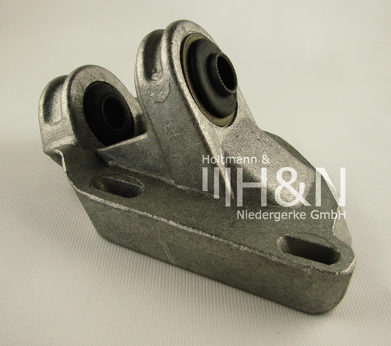 Steering Idler Fiat 500 600 850 W O Arm