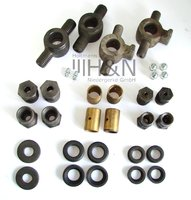 king pin repair kit 0,20mm Fiat 11/1200 / 1500 /600 Multipla