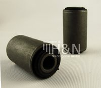 king pin / leaf spring bushings (pair) Fiat 500/126/Bianchin